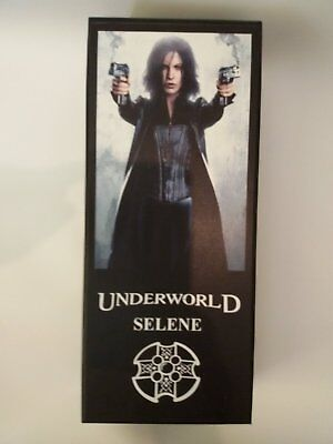 1/6 SELENE Old (Costum?) Figure
