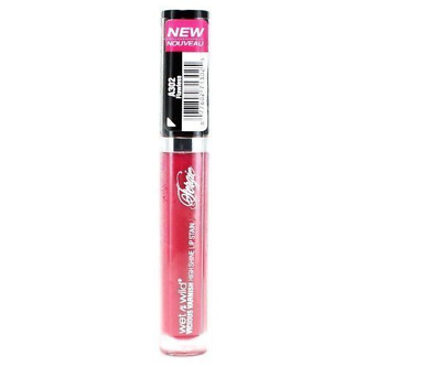 WET N WILD Vicious Varnish High Shine Lip Stain Fergie - A302 Flawless