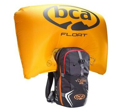 BCA Float 25 Turbo Mountain Avalanche Airbag Bag Backpack Backcountry Access