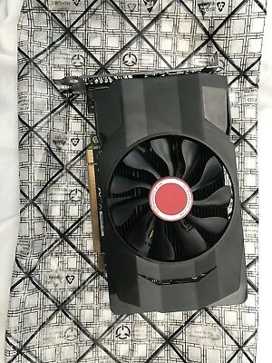 XFX AMD RADEON RX 560D 2GB GDDR5 DVI/HDMI/Displayport PCI-Express