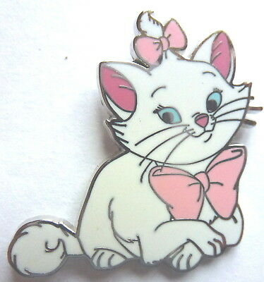Disney Pin Badge Cats Marie from The Aristocats
