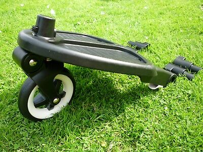 Bugaboo Genuine Wheeled Board-Good condition