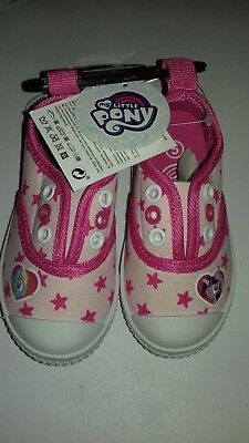 Official My Little Pony Shoes