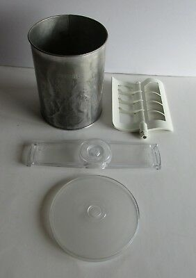 Waring Ice Cream Parlor Ice Cream Maker 11CF10 Replacement Parts Choice