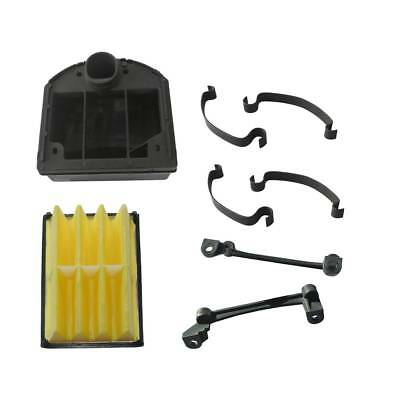 Air Cleaner Filter Cover Shroud Clip For Husqvarna 268 272 Chainsaw