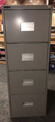 File Cabinet with 4 Drawers