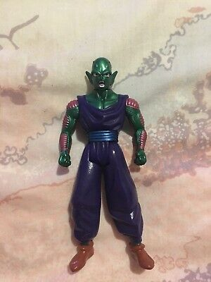 "jakks DragonBall Z DBZ PICCOLO action figure 6/"" loose #lsd3"