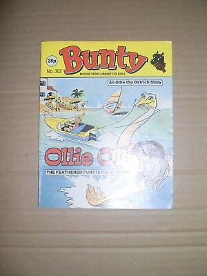 Bunty Picture Story Library issue 302