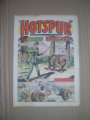 Hotspur issue 440 dated March 23 1968
