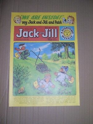 Jack and Jill issue dated April 28 1979