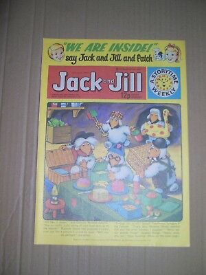 Jack and Jill issue dated April 21 1979