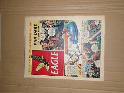 Eagle issue 1 dated April 10 1952