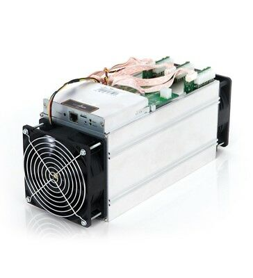 Bitmain AntMiner S9 - 13.5TH 16nm ASIC Bitcoin Miner SHA-256 Used NR!