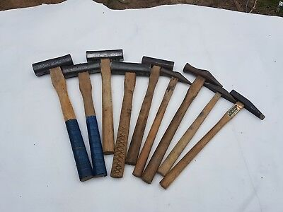 Japanese Carpenters Hammers from $24ea