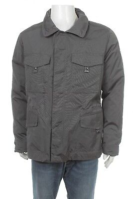 Peuterey Jacket Men's, Metal Grey, Size XL, from 559 Eur NEW