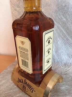HYBRID Heritage Jack Daniel's Tennessee Honey 1.0 Liter 35 % Whiskey 70 Proof