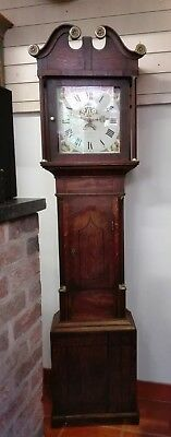 Antique Grandfather Clock, Thomas Northwood - Delivery Arranged