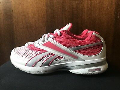 Reebok Genuine Brand New Women's Easytone Reeinspire II Shoes Size US 6