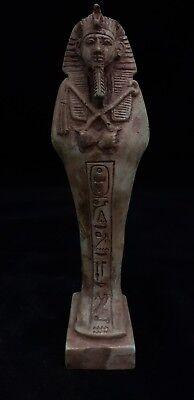 ANCIENT EGYPTIAN ANTIQUE Ramses II RARE Statue Egypt Stone 1645-1630 BC