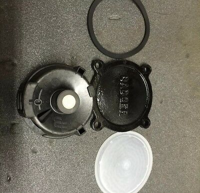 Badger 5/8 M25 Water Meter BOTTOM PLATE Only