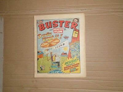Buster issue dated June 25 1977