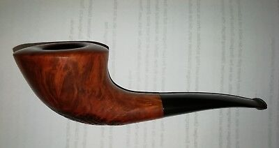Pfeife / Pipe: Stanwell Vario (Special 157)