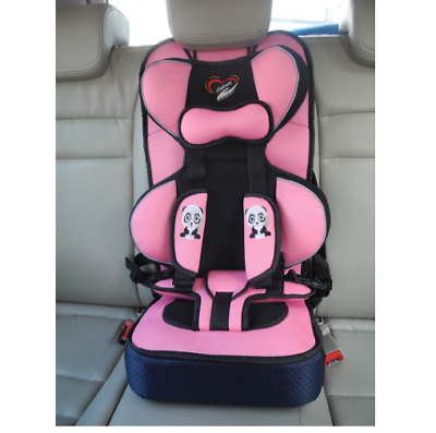HOT Child Safety Car Seat Travel Safe Seat for Baby Infant Toddler Children Kids