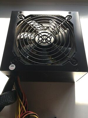 Cooler Master RS-500-PCAR-D3  500W ATX Power Supply