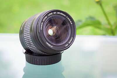 Canon EF 28-80mm F3.5-5.6 Zoom Objektiv-TOP
