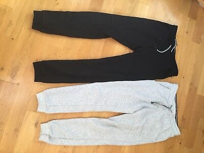 Girls h&m Joggers Age 9-10