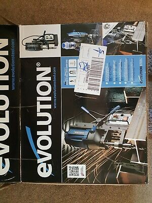 Evolution MAG28 Industrial Magnetic Drill