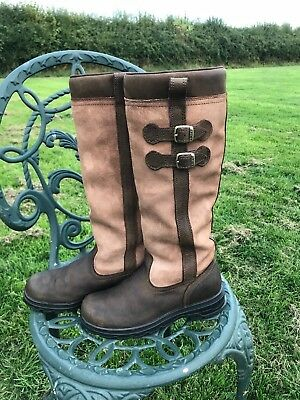 Ariat Eskdale H20 Boots Ladies size 5
