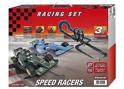 Carrera Racing Set Neu OVP