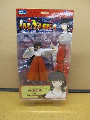 Inuyasha Kikyo Figure - TOYNAMI Sealed & Unopened From Fresh Case