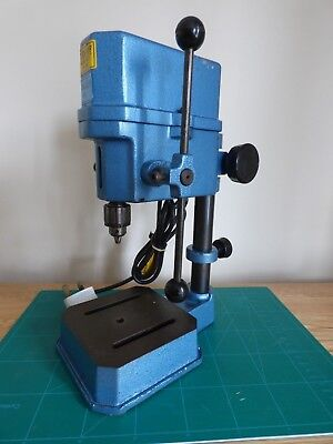 Watch & Clock Makers Small Electric Precision Drill Press Watchmakers Hoddy Tool