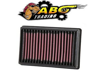 BMW R1200RS 2016 Simota Performance Air Filter