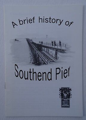 A Brief History of Southend Pier