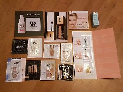 Make Up Proben Set Tient Neu!