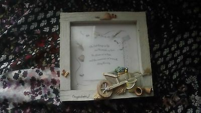 Marjolein Bastin Photo Frame