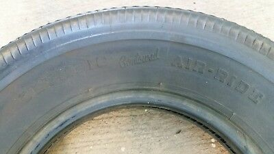 olympic airride tyre air ride original to suit Holden FE FC EJ EH HD HR rare