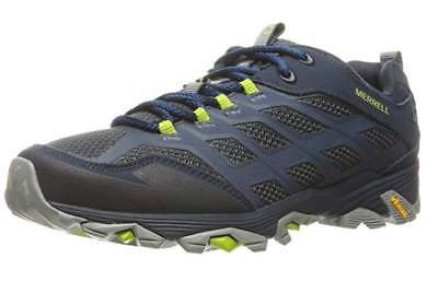 27aedabd0d $45.56 Buy It Now 9d 14h. See Details. Merrell Men's Moab FST Hiking Shoe  Navy