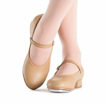 Bloch Tap-on Shoes - 30% OFF RRP!