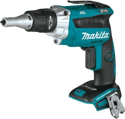 Makita 18-Volt LXT Lithium-Ion Brushless Cordless Drywall Screwdriver (Tool
