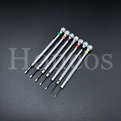 Cut out 0.80 MM 1.80 MM Screw Driver For Rolex Submariner 116610 Daytona Links