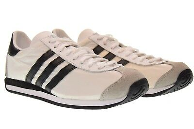 new concept b34c0 e76da ADIDAS scarpe shoes unisex sneakers basse S79106 COUNTRY OG n° 40 2 3