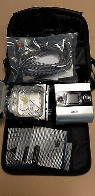 RESMED S9 AUTO CPAP + H5i + TUBE CLIM