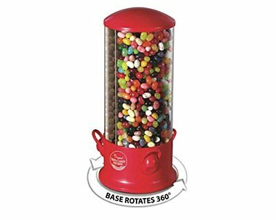 Candy Dispenser Machine Sweets Gumball Snack Vending Kids Gifts Jelly Bean New