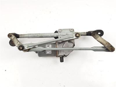 2006-2014 MK3 Vauxhall Corsa D FRONT WIPER MOTOR + Linkage 13182342
