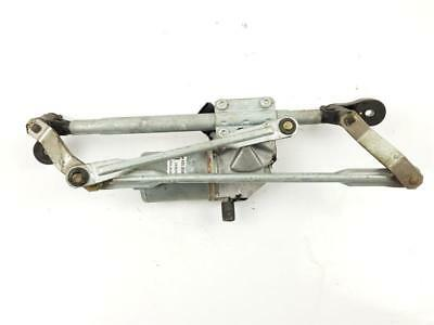 2006-2014 MK3 Vauxhall Corsa D FRONT WIPER MOTOR + Linkage 13372899