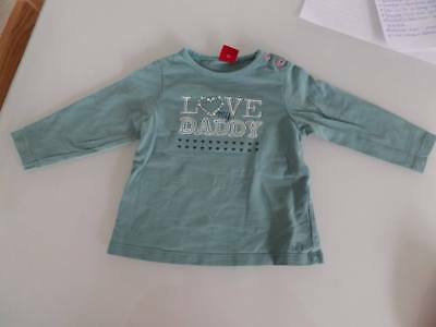 Blouse S.Oliver, taille 3 mois